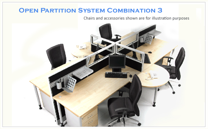 System Parition Combination 2 | LIZO Singapore